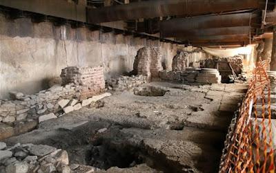 Θεσσαλονίκη: Παρουσίαση της μελέτης για τις αρχαιότητες στον σταθμό Βενιζέλου
