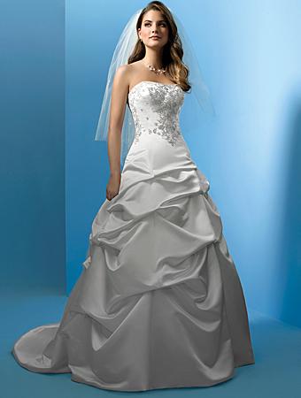 fashion and stylish dresses blog alfred angelo wedding dresses. Black Bedroom Furniture Sets. Home Design Ideas
