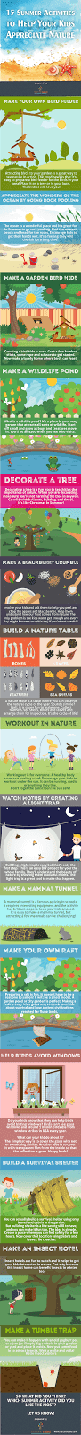 https://www.naturerated.com/15-summer-kids-activities/