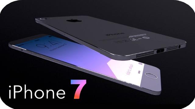 Daftar Harga iPhone 7 dan Spesifikasi September 2016 – New