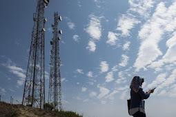 Kominfo Kerahkan 34 Satelit Telepon Tambahan untuk Lombok