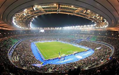 Inilah 10 Stadion Euro 2016 Yang Megah