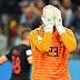 Goles - Argentina 0-3 Croacia