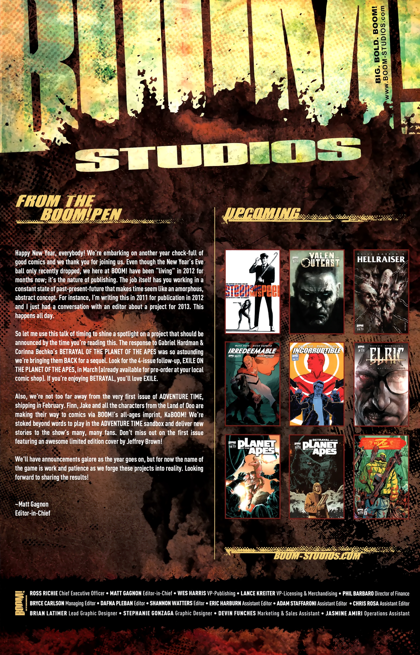 Read online Incorruptible comic -  Issue #26 - 23