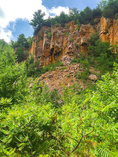 Ableman's Gorge