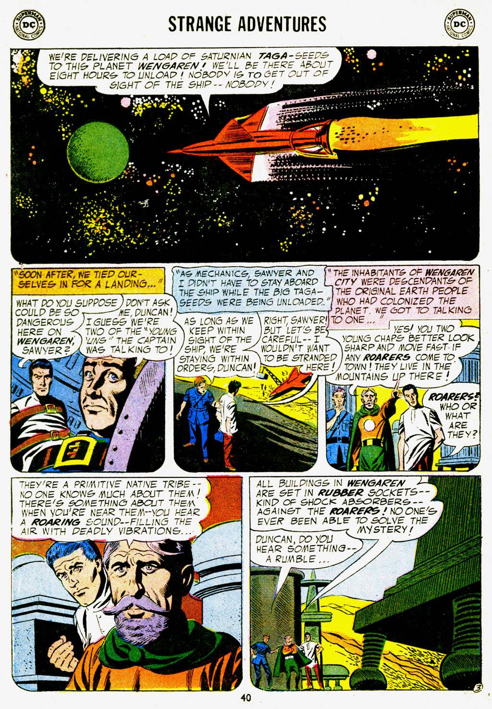 Strange Adventures (1950) issue 227 - Page 41