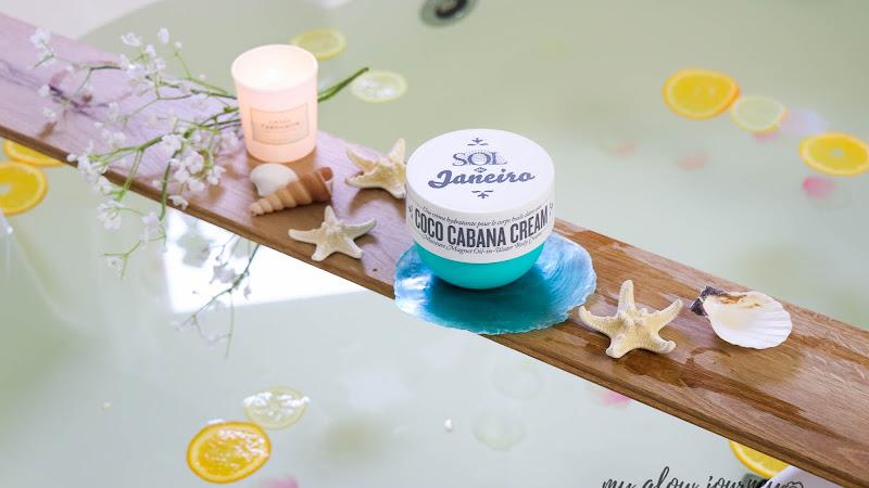 Sol de Janeiro| Coco Cabana Cream Review