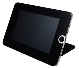 LG DP889 (Digital Photo Frame Complete with DVD Player