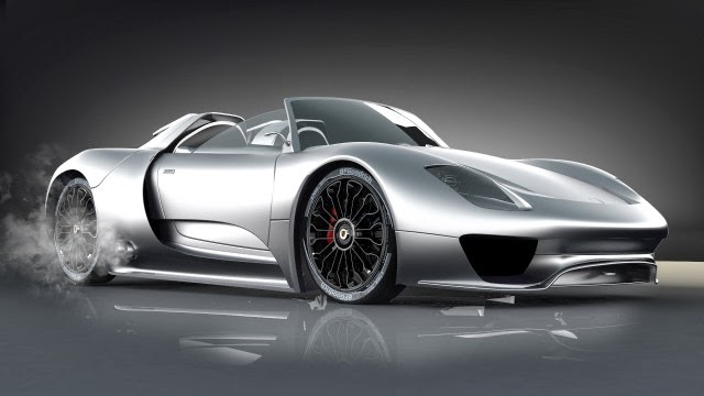 Auto In Cars: Fast Sport Cars HD Wallpapers