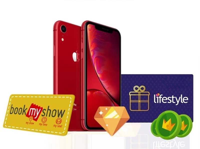 crownit win prizes