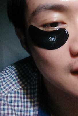 Black Sea Collagen Eye Patch review