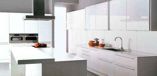 De dos ba os y cocinas for Articulos para banos y cocinas