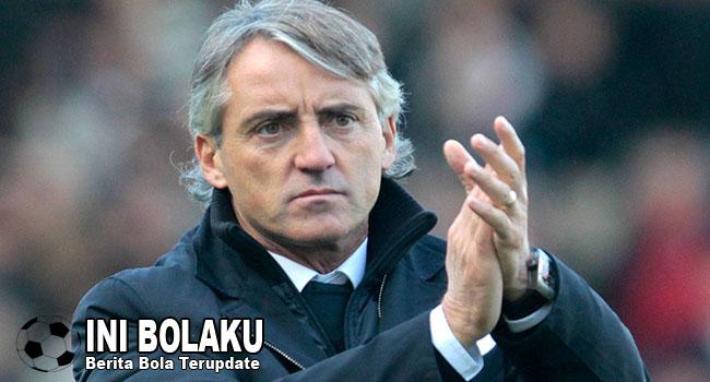 Mancini Sebut Nama Pemain Ini Yang Sebenarnya Dibutuhkan Inter Milan