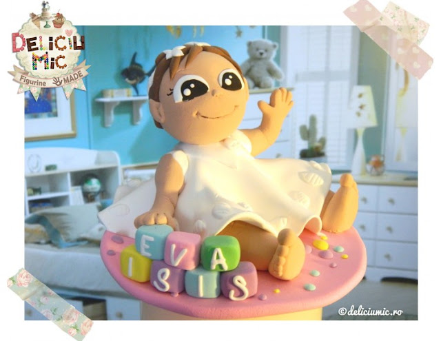figurina tort personalizata