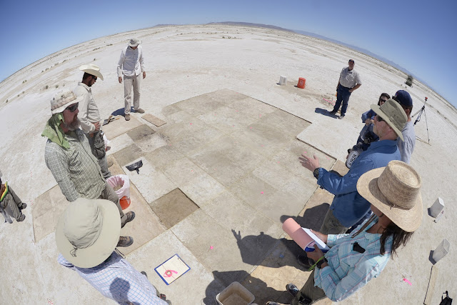 12,300-year-old fire pit found in northern Utah