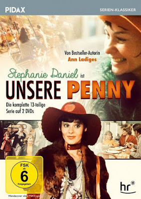 Unsere Penny. 1975. Episodes 4, 5, 12, 13.