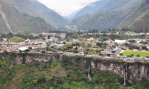 Baños - Equador