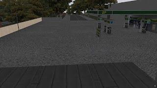 Omsi 2 STEM / Sürüş Teknikleri Eğitim Merkezi Haritası