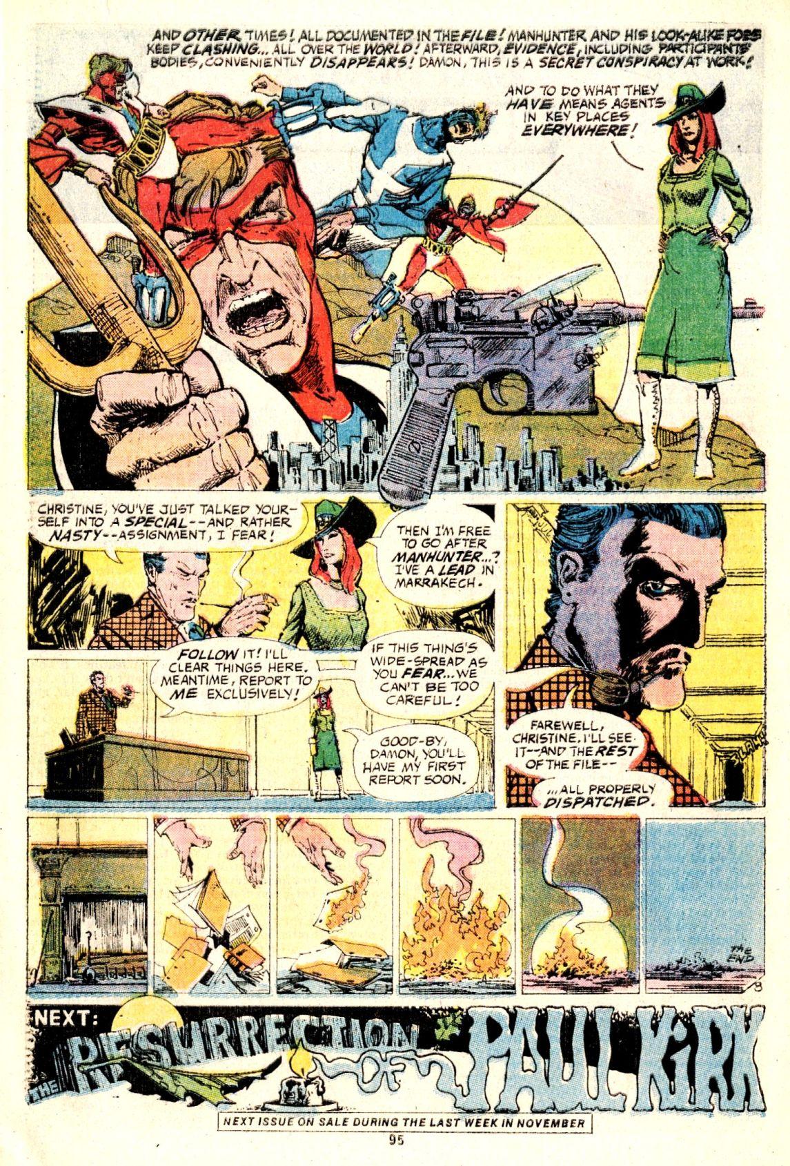 Detective Comics (1937) 438 Page 95