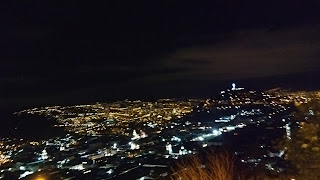 Quito - Toctiuco