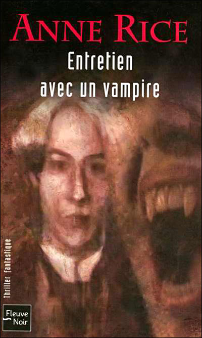 Entretien Avec Un Vampire 2 : entretien, vampire, Entretien, Vampire