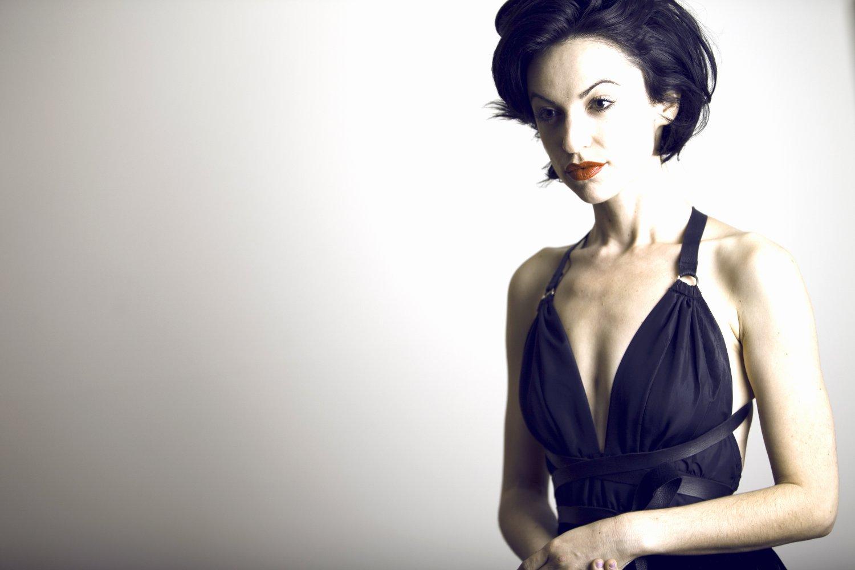 Alexandra Nicole Hulme Nude Photos 15