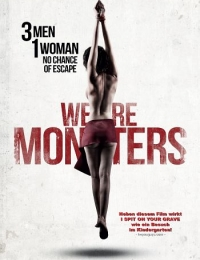 We Monsters | Bmovies