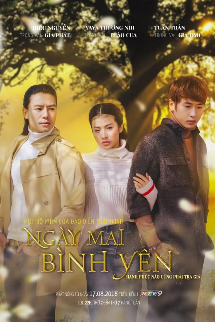Xem Phim Ngày Mai Bình Yên 2018