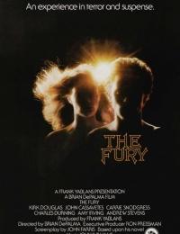 The Fury   Bmovies