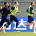 Estrelas da Inglaterra receberam briefing de segurança na Copa do Mundo