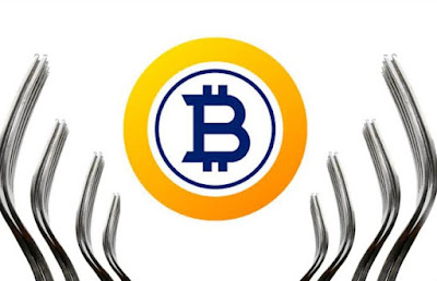 Bitcoin Gold Waiting for a New Fork