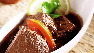 Resep Semur Daging Sapi Sunda Enak dan Empuk