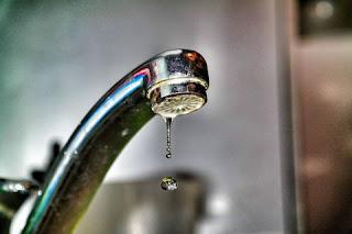 วิธีแก้ปัญหาก๊อกน้ำไหลช้า