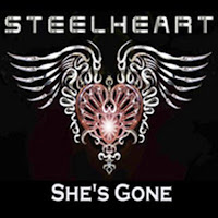 She´s gone. Steelheart