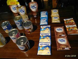 Enam Hal Wajib Kita Ketahui Soal Susu Kental Manis