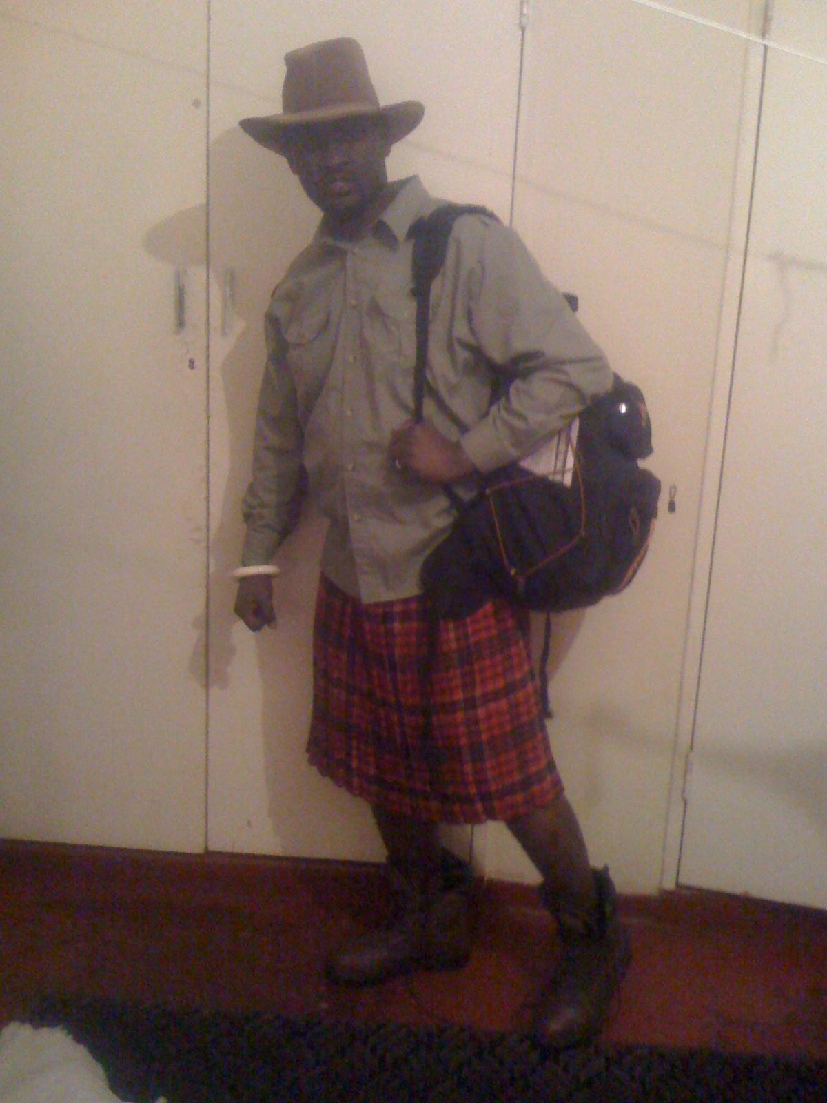 Barotse Patriots' Haven: 2011
