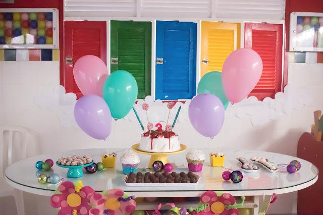 aniversário na escola, como organizar festa de aniversário, dicas de festa em escolinha, festa na escolinha, Festinhas, a Bela e a Fera, trolls, festa aniversário simples, aniversário em escolinha, Aniversário Econômico, dica de festa infantil,