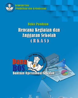 Buku Panduan Penggunaan Aplikasi RKAS Dikdasmen