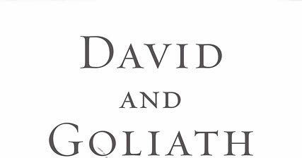 """Hate Diary: I hate Malcolm Gladwell's latest book """"David"""