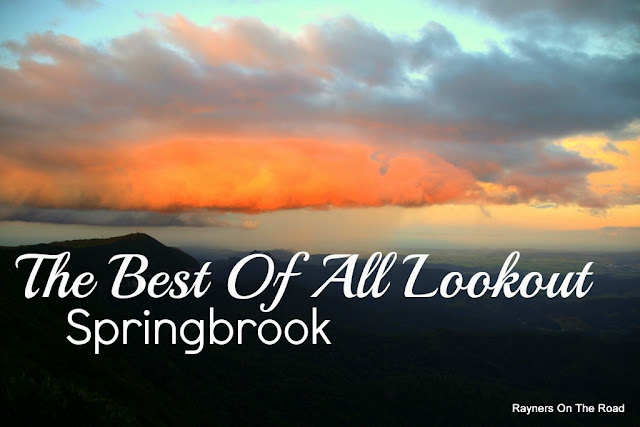 The Best OF All Lookout Springbrook