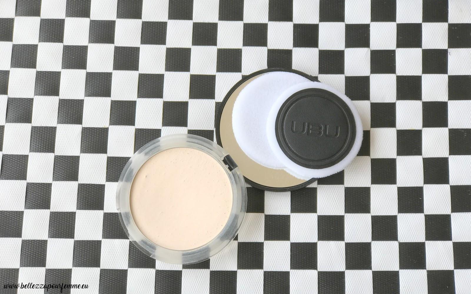 Makeup Sponges UBU