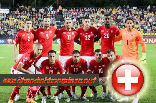 Thụy Sĩ vs Bắc Ireland www.nhandinhbongdaso.net