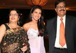 Priyanka Chopra Family Husband Son Daughter Father Mother Marriage Photos Biography Profile.