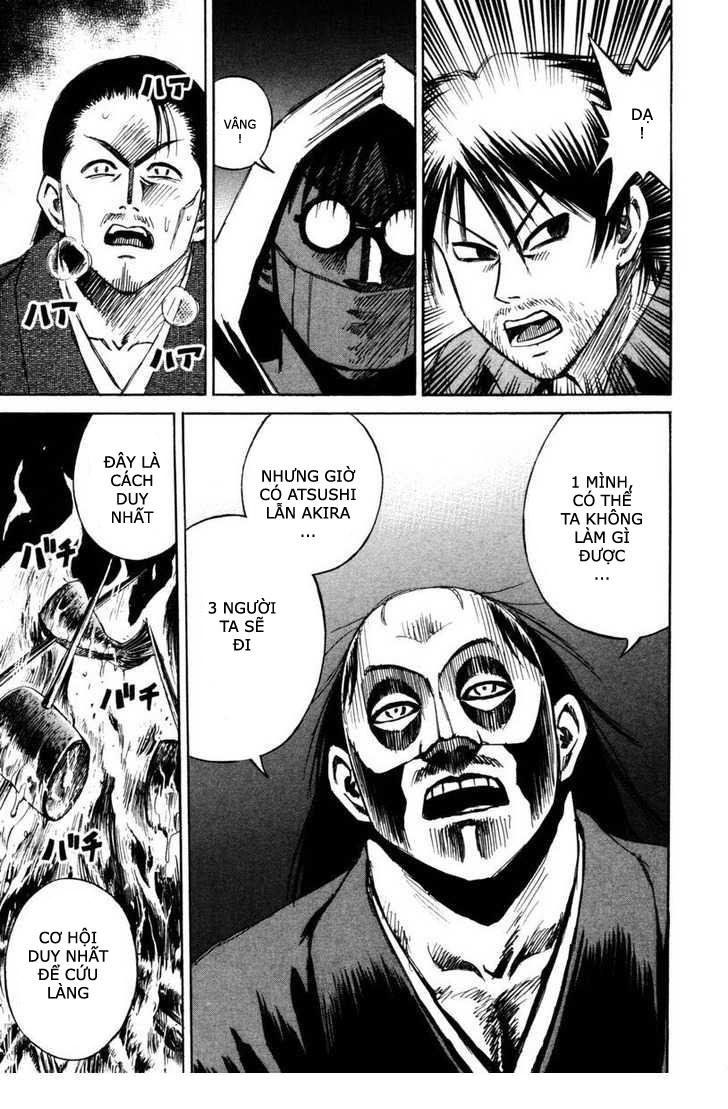 Higanjima chapter 70 trang 4