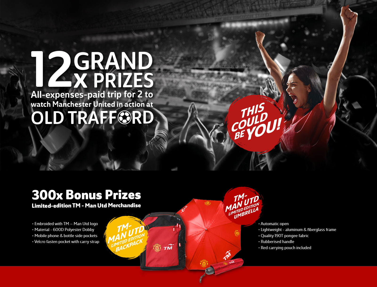 Unifi To Old Trafford Contest Blog Peraduan Terkini Dan Sensasi Di Hadiah Gift Voucher Ikea Hello Malaysian Sign Up For Or Biz Today And Stand A Chance Win Trip With All Expenses Paid 2 300 Bonus Prizes