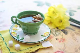 yellow-tea,www.healthnote25.com