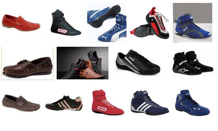 a9f1e3a95195 One Hot Lap  Driving Shoes Review  One Hot Lap s Contributors Battle ...