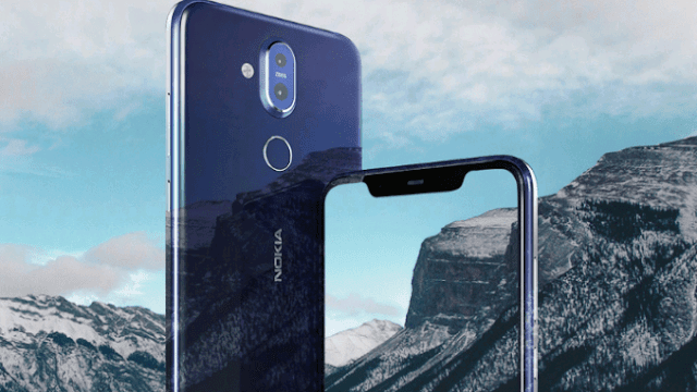Nokia 8.1: Price in India, Features, Full Spec