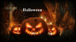 halloween caiz mi
