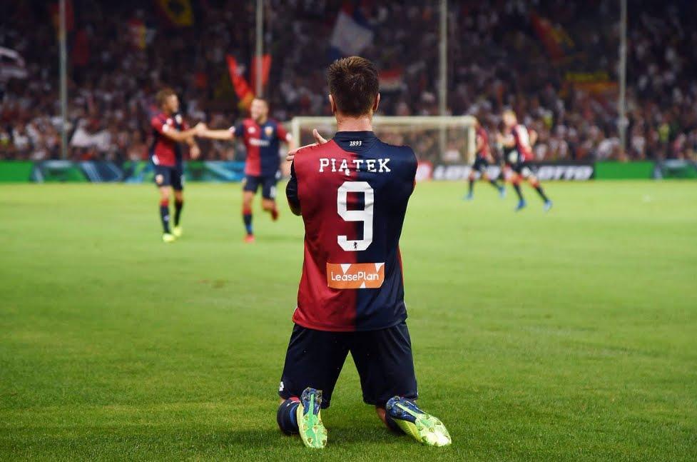 Coppa Italia: Avanti Benevento e Genoa, le partite di oggi